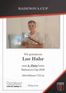 Luc Hahr